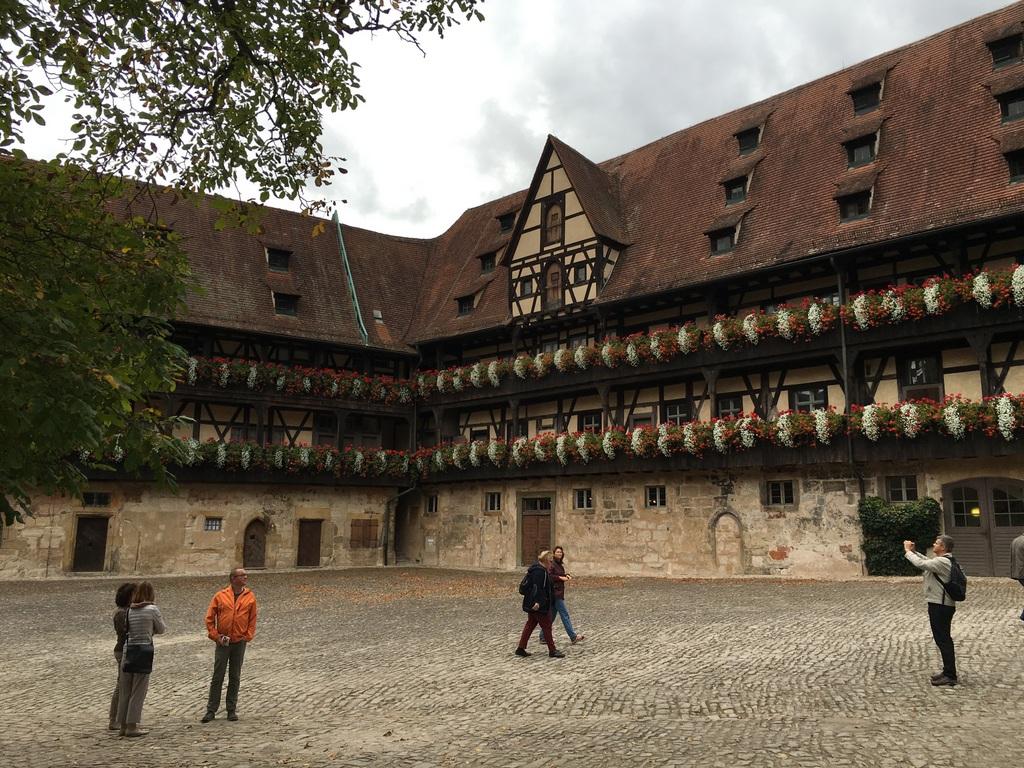Bamberg erleben.
