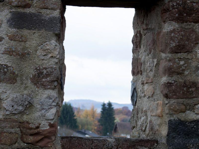 Alltagsflucht - November-Auszeit in der Eifel
