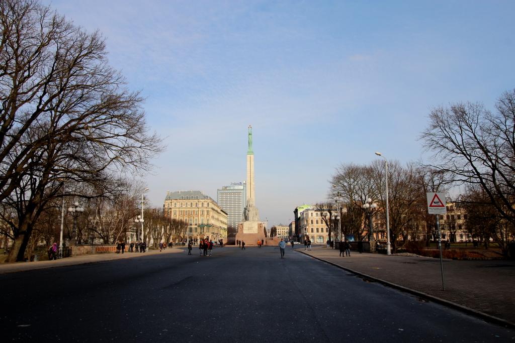 Im Winter in Riga - Ein Mädelswochenende in der lettischen Hauptstadt