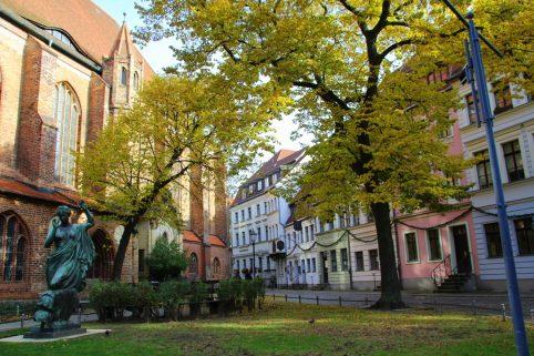 Berlin mal anders  - 3 verrückte (fremdgesteuerte) Tage in der Haupstadt