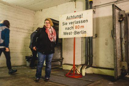 Deutschland - deine Unterwelten.
