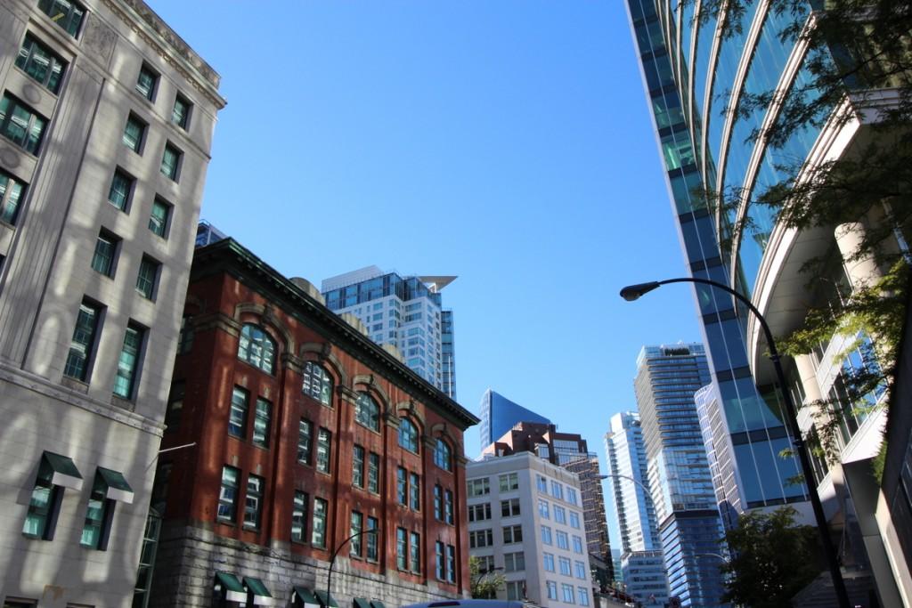 Vancouver in 36 Stunden:  Meine Highlights der kanadischen Stadt
