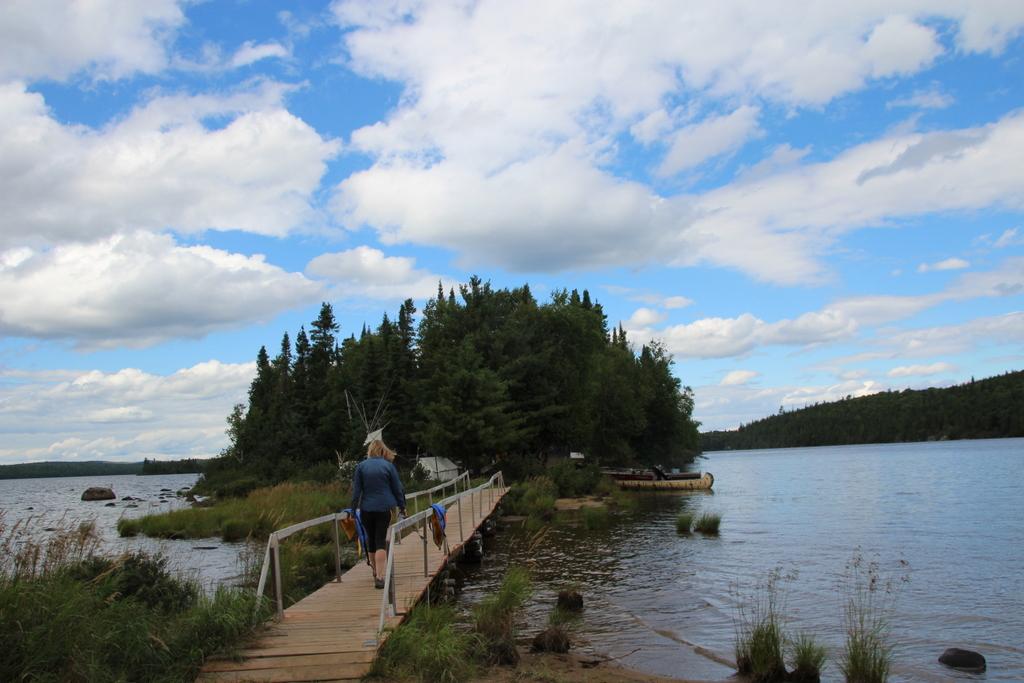 Fernab des Alltags - mein Abenteuer im Camp Matakan