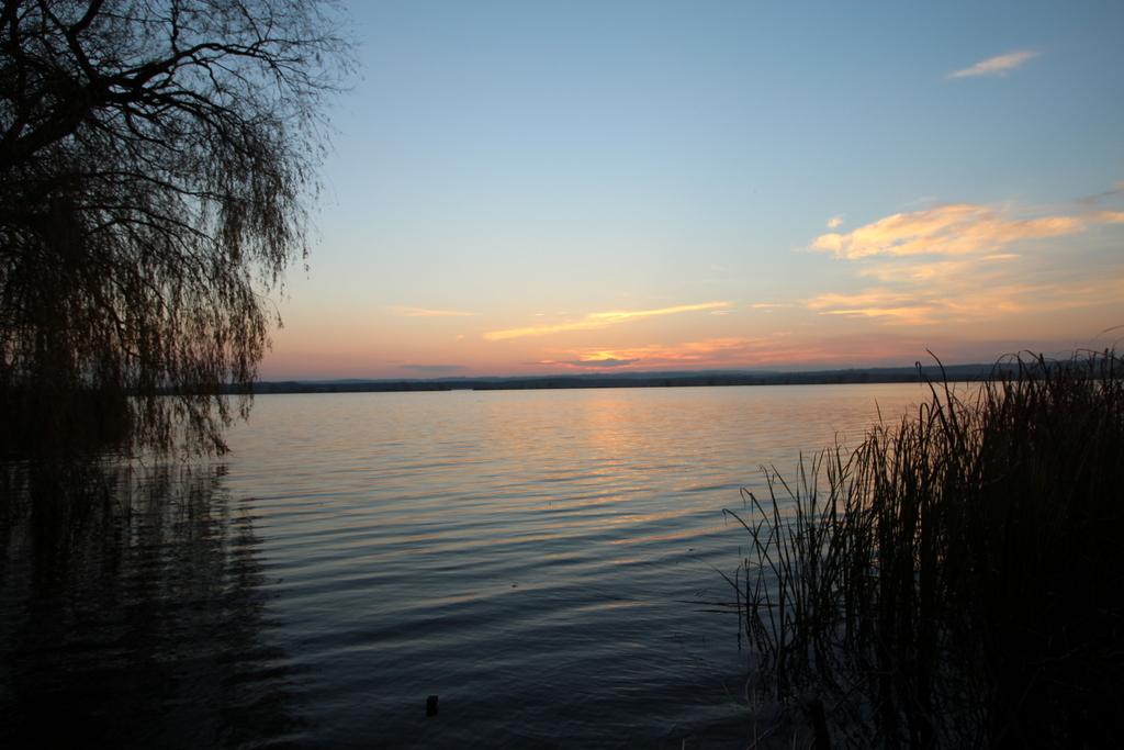 Héviz - von Naturwundern am kleinen und großen Balaton