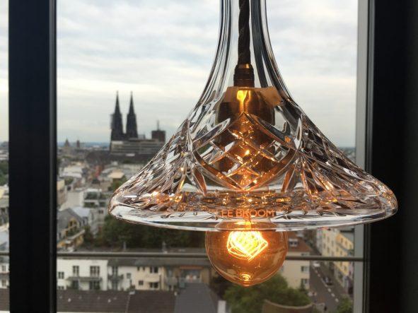 Ein Wochenende in Köln