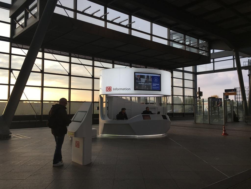 Mein Abschied vom Nachtzug der DB und was die Bahn sonst so 2017 ändern will