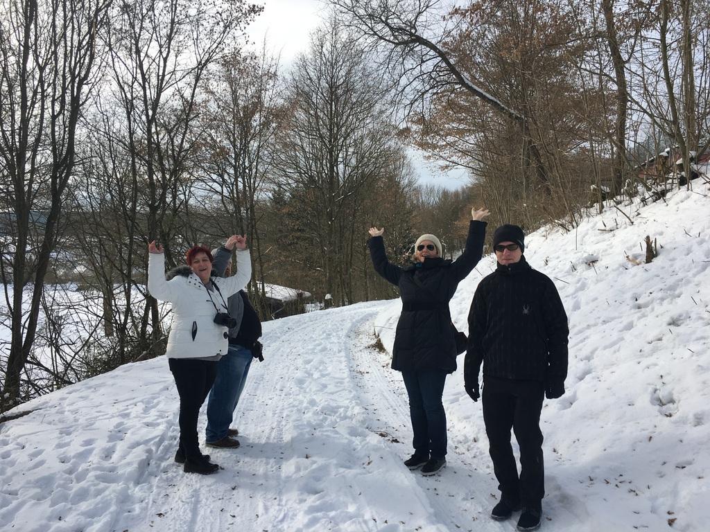 Ein Eifelwochenende in der Gruppe - unsere Erfahrungen mit Center Parcs