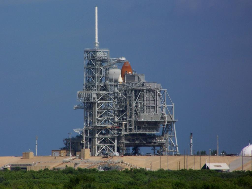 Cape Canaveral - Mehr als nur Weltraumbahnhof