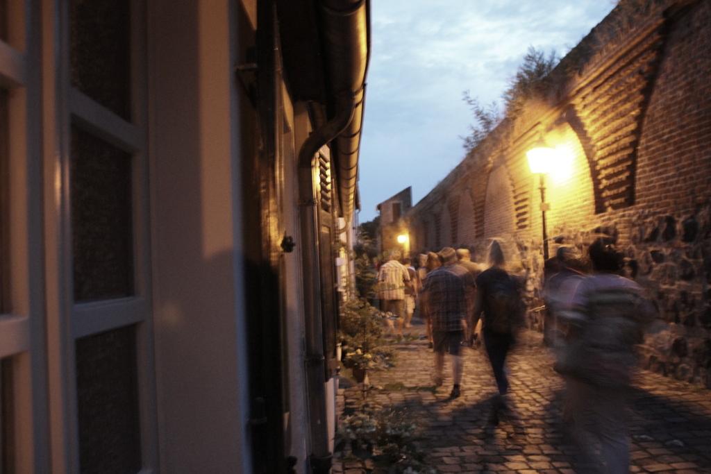 Spannende Stadtführungen in Deutschland