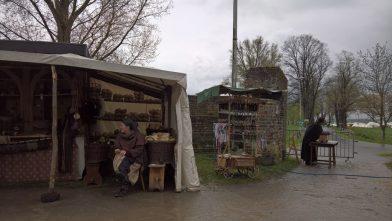 Der Sturm auf Zons - eine Zeitreise ins Mittelalter
