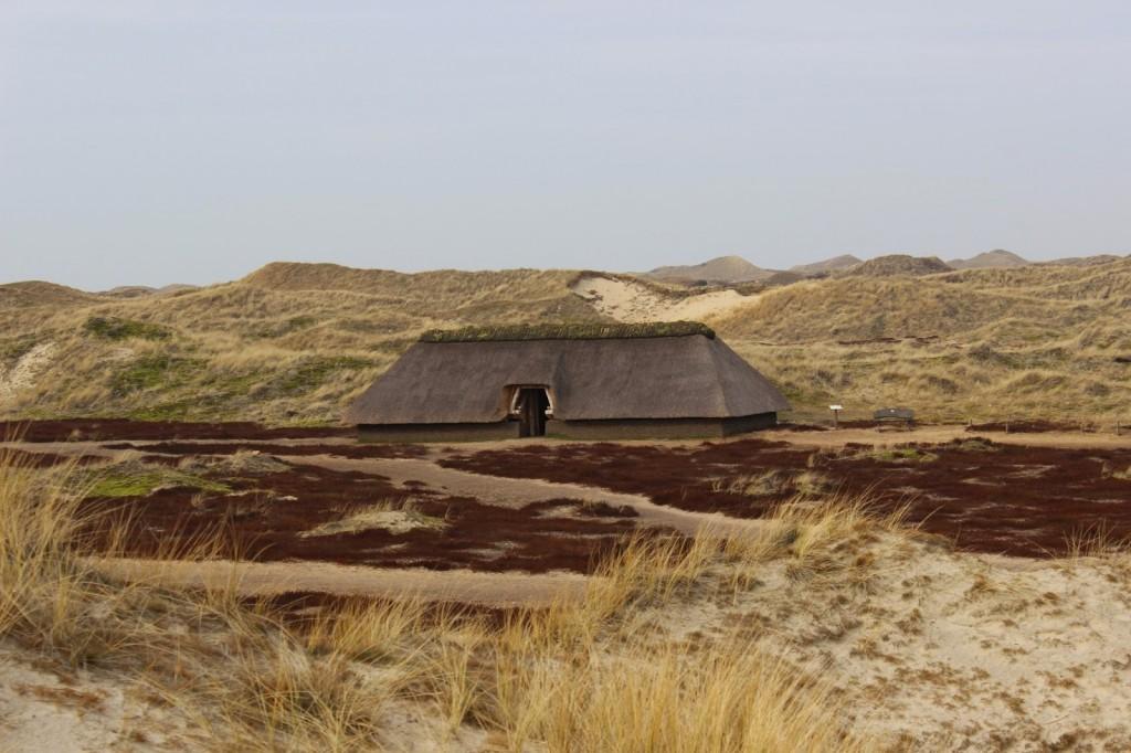 Reif für die Insel: Im Winter nach Amrum