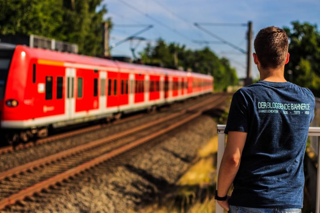 """Reiseblogger im Interview: Tim von """"Der Bloggende Bahner"""""""