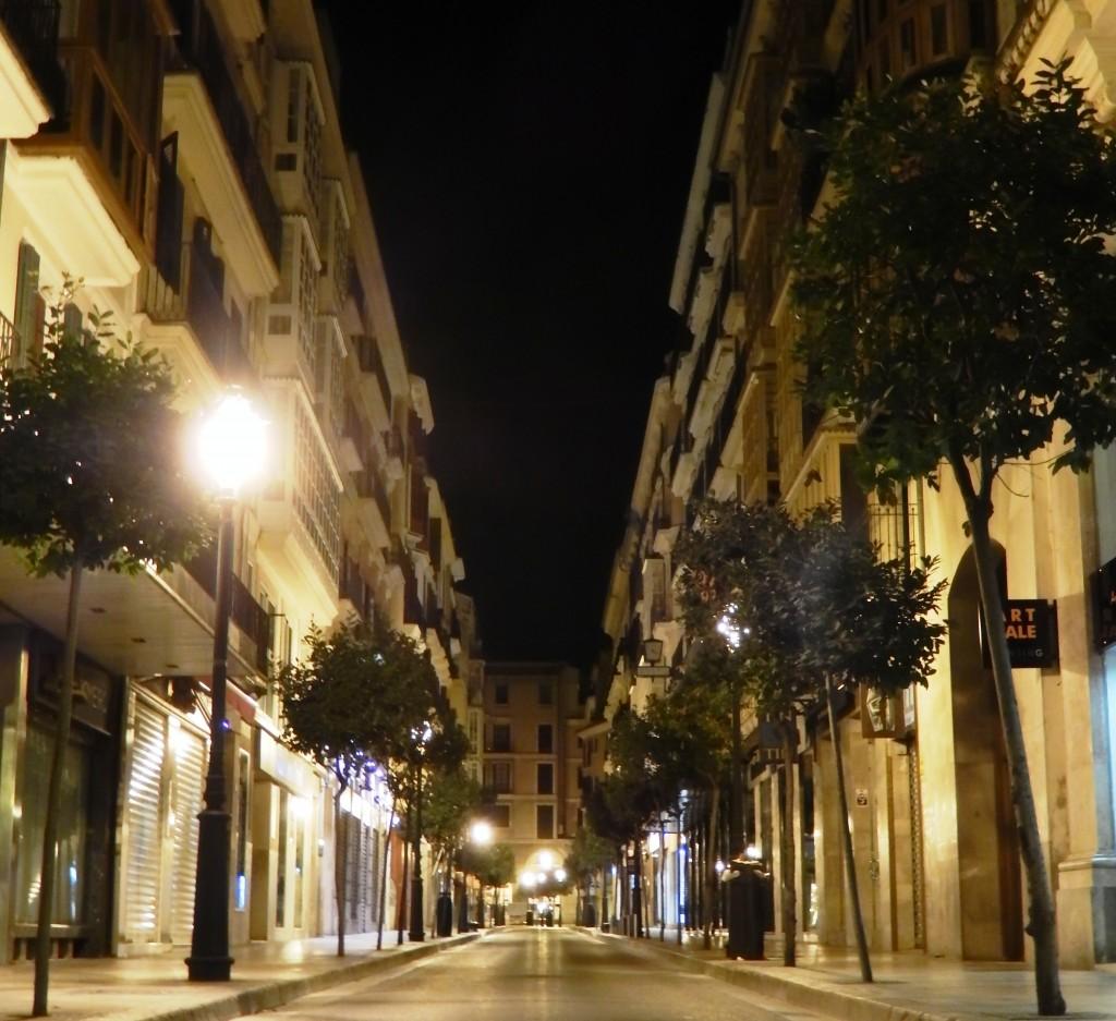 24 Stunden in Palma de Mallorca - im Winter auf der Deutschen liebster Ferieninsel