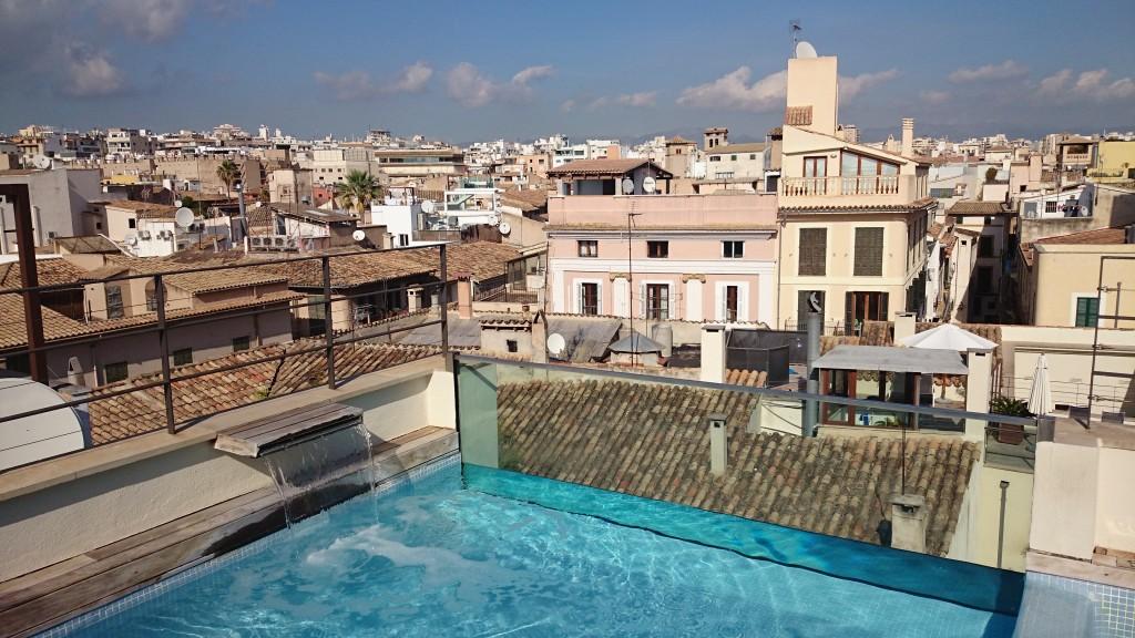 Luxus Hotels Winter Mallorca