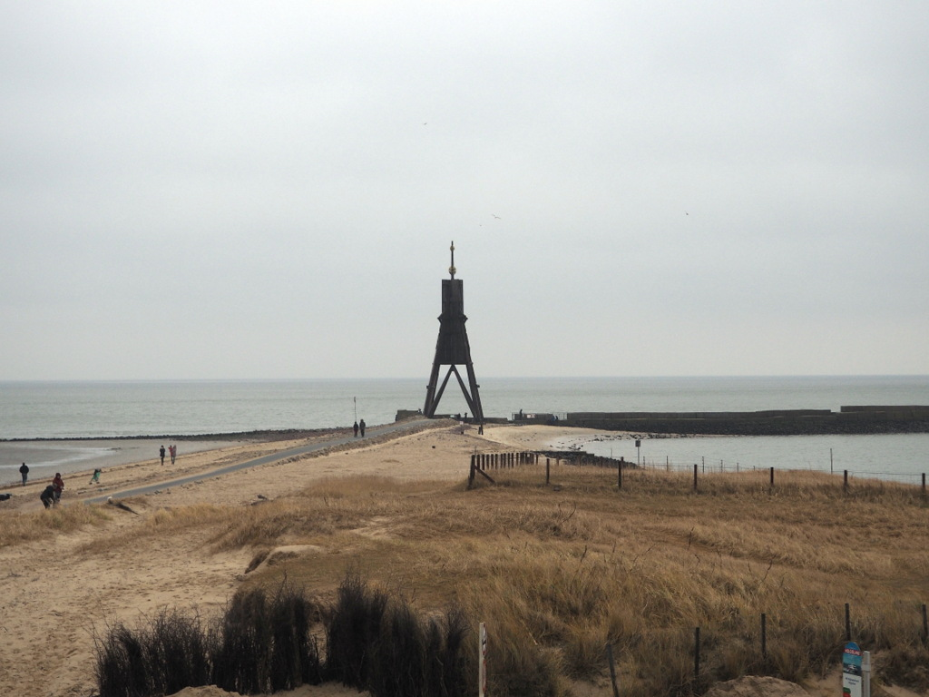 Cuxhaven im März – Von Wind, Wasser und der Sehnsucht nach Ruhe