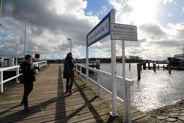 Teambuilding in Travemünde? Meine etwas andere Dienstreise an die Ostsee