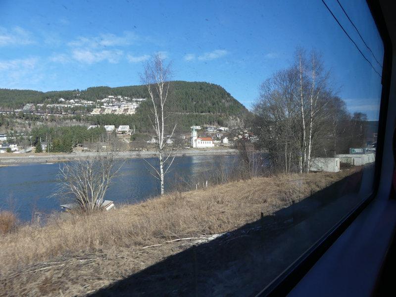 Kurztrip durch Norwegen: mit der Bergenbahn unterwegs zwischen Bergen und Oslo