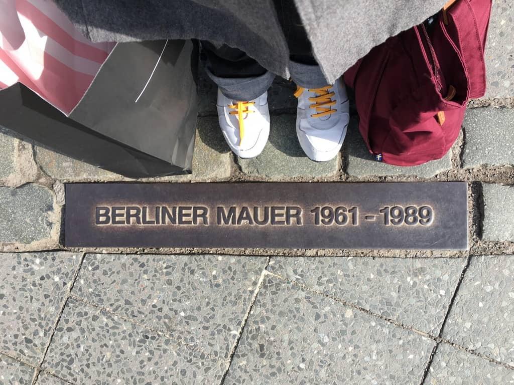Ein Mädelswochenende in Berlin
