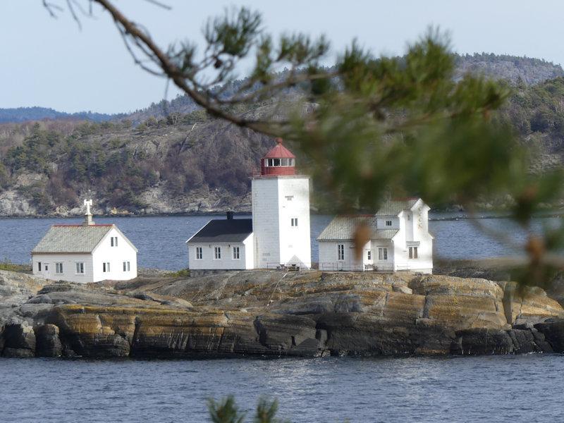 Kurztrip durch Norwegen: Langesund und Fjordline