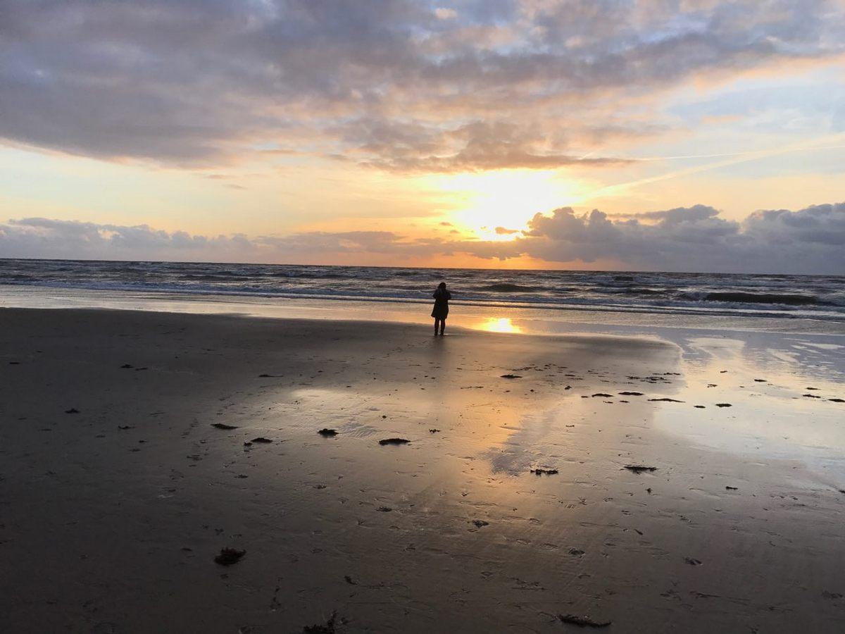 Holländische Nordseeküste - Kurzurlaub in Noordwijk und Noordwijkerhout