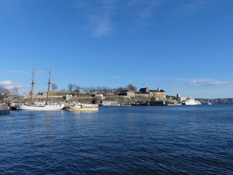 Kurztrip nach Norwegen: Im Sauseschritt durch Oslo