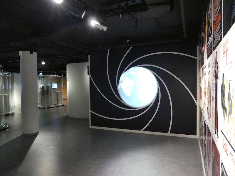Wie leicht bist du zu durchschauen? Ein Besuch im Deutschen Spionagemuseum Berlin