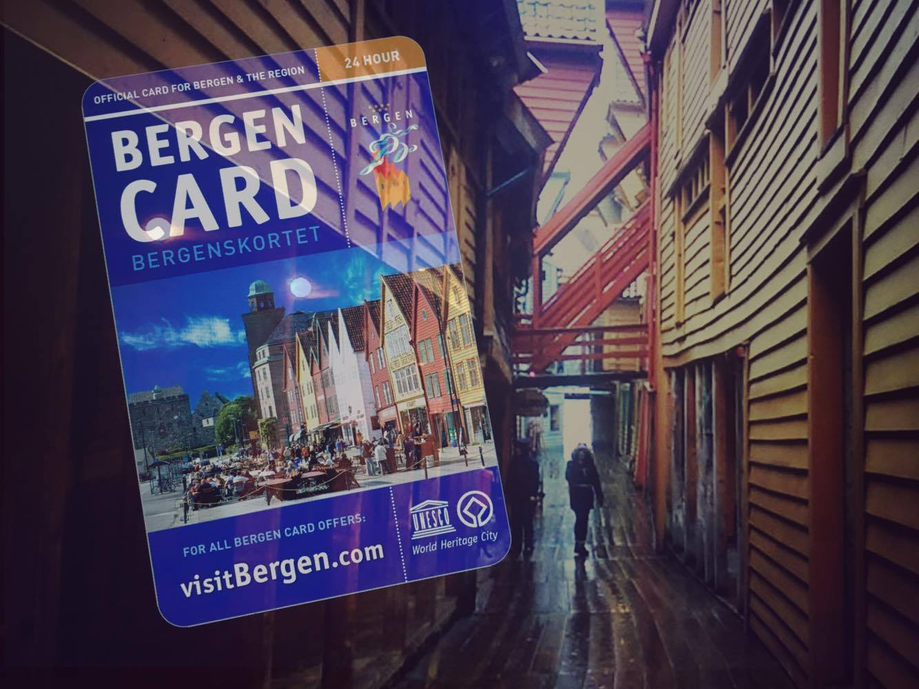 Lohnt sich die Bergen Card?