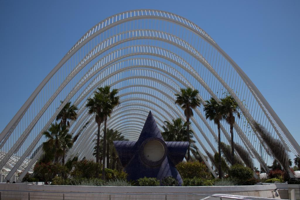 Valencia Garten