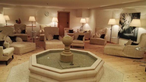 Ein Aktivwochenende im Saanenland und Schweizer Ausblicke beim Hotel Ermitage in Gstaad-Schönried