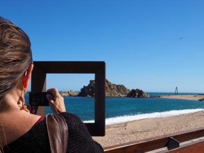 Eine Zeitreise an die Costa Brava