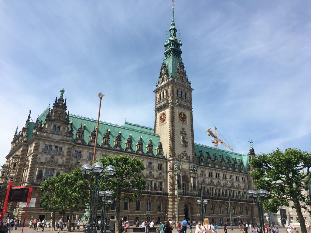 Lohnt sich die Hamburg CARD?