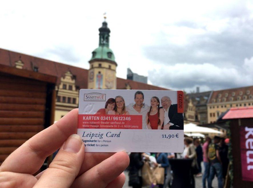 Lohnt sich die Leipzig Card?
