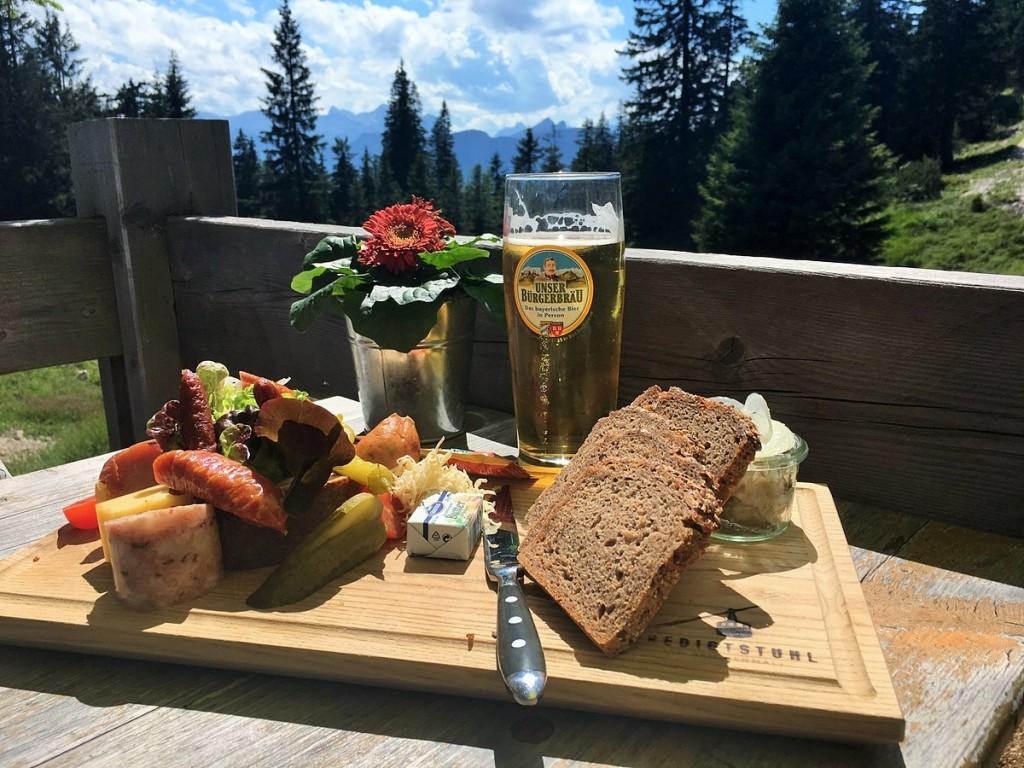 Vom Chiemsee zum Königssee: Eine kurze Rundreise für Bierfreunde #Heimatbrauer