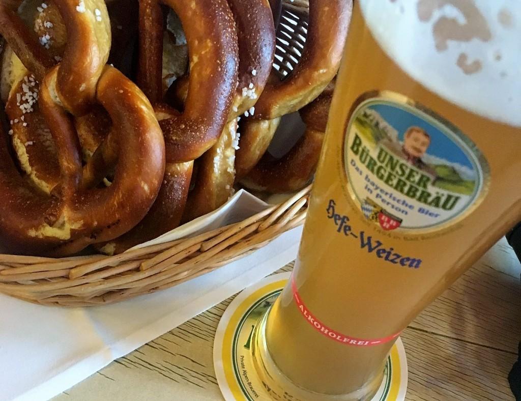 Oktoberfest - Alternativen: Unsere Ausflugs-Tipps rund ums Bier