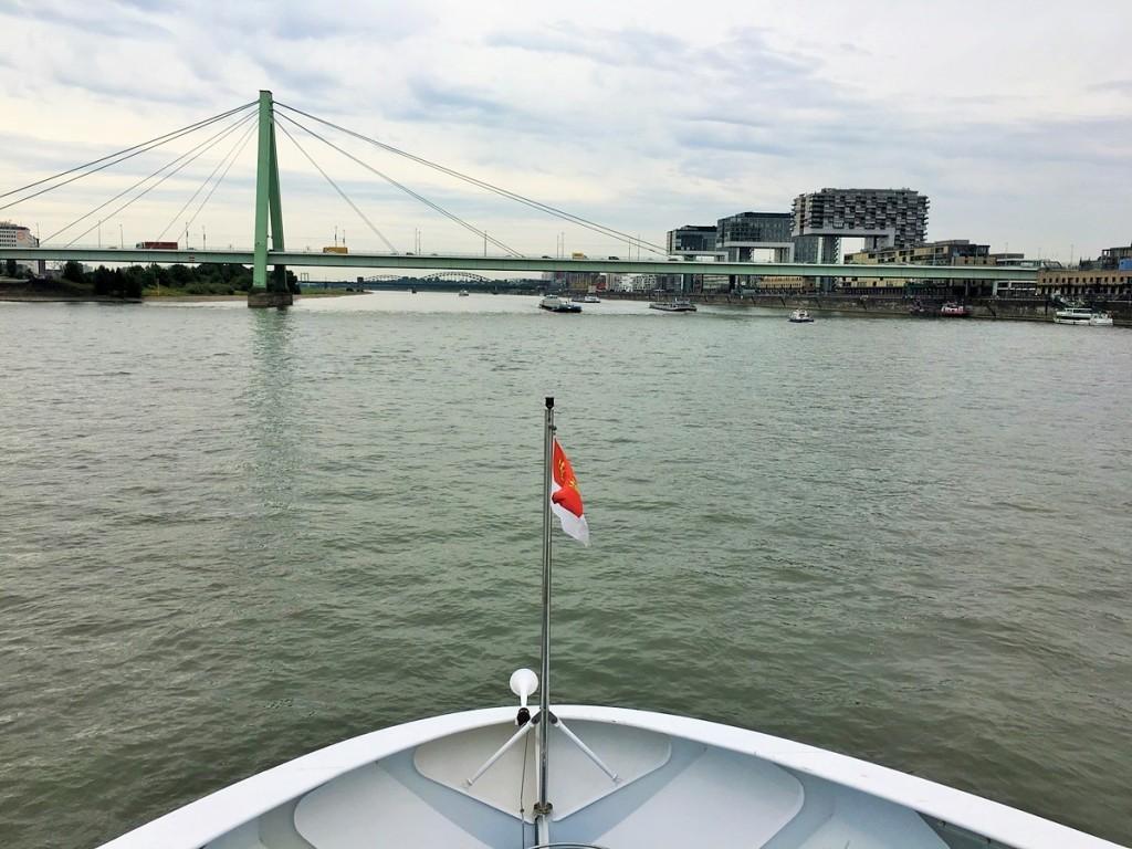 Ein Sommertag in Köln. Unsere Ausflugstipps für die Stadt am Rhein