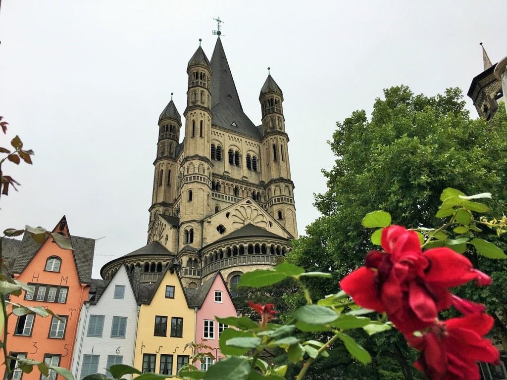 MrsBerry´s Gespür für Köln