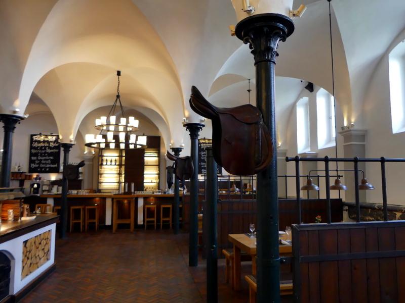 Die Suche nach dem Grafen von Bad Driburg