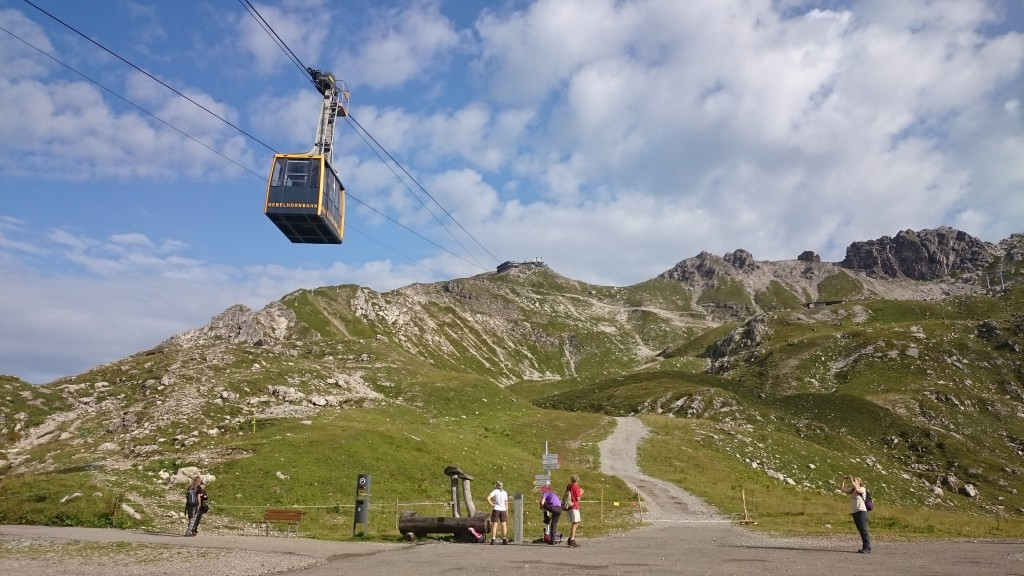 Ein Wochenende im Allgäu: Unser Wander- und Kulinarikerlebnis in Oberstdorf