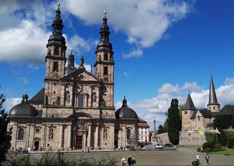 Kultur, Schlemmen, Geschichte - 4 Tipps für einen Kurztrip nach Fulda