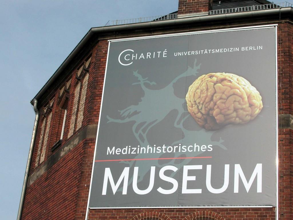 Berlin zwischen Kunst und Kultur - ein etwas anderer Kurztrip in die Hauptstadt
