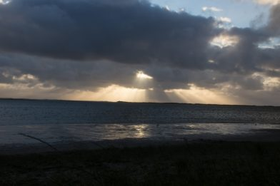 Insel Röm - Entschleunigung auf Dänisch