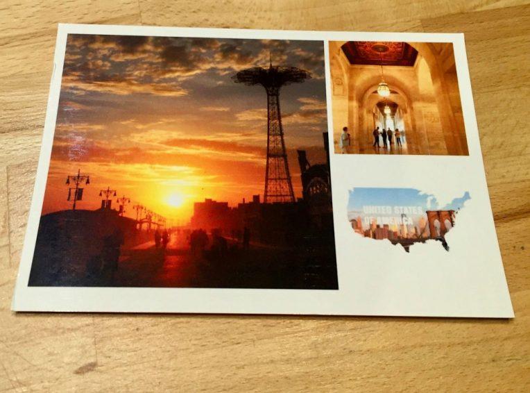 Postkarten aus dem Handy? Teilzeitreisender.de testet die MyPostcard - App