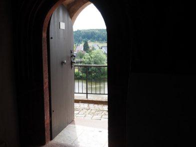 Ein Mittelalter-Kochkurs auf Schloss Rochlitz und wie ich meinen ersten Ritterhelm probierte.