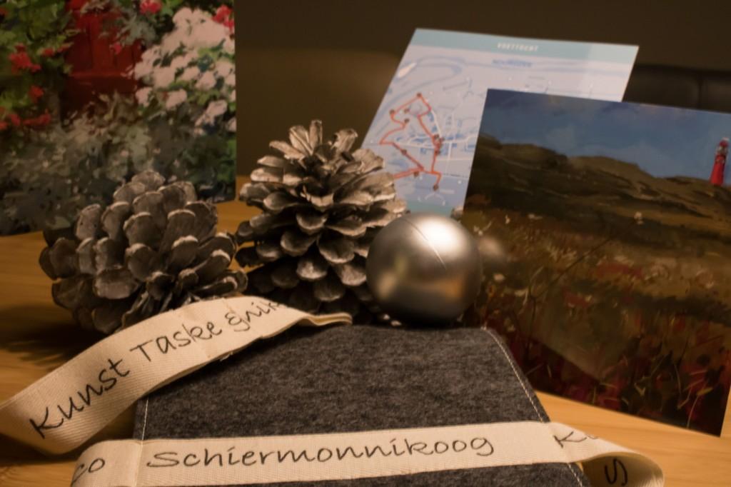 Art Route Schiermonnikoog