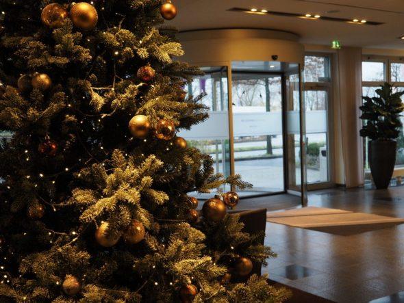 Düsseldorf: Meine Reisetipps für einen Wintertag in der Landeshauptstadt
