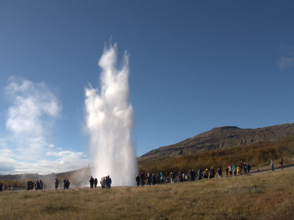 Ein Mädelsurlaub auf Island - Ein ganz besonderer Roadtrip