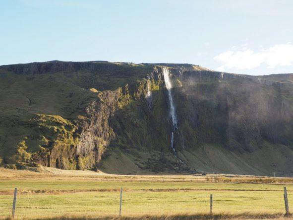 So schön ist Island im Herbst