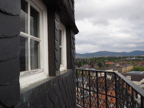 Ein Stadtrundgang durch Landau - von Elwetritschen und Turmaufstiegen