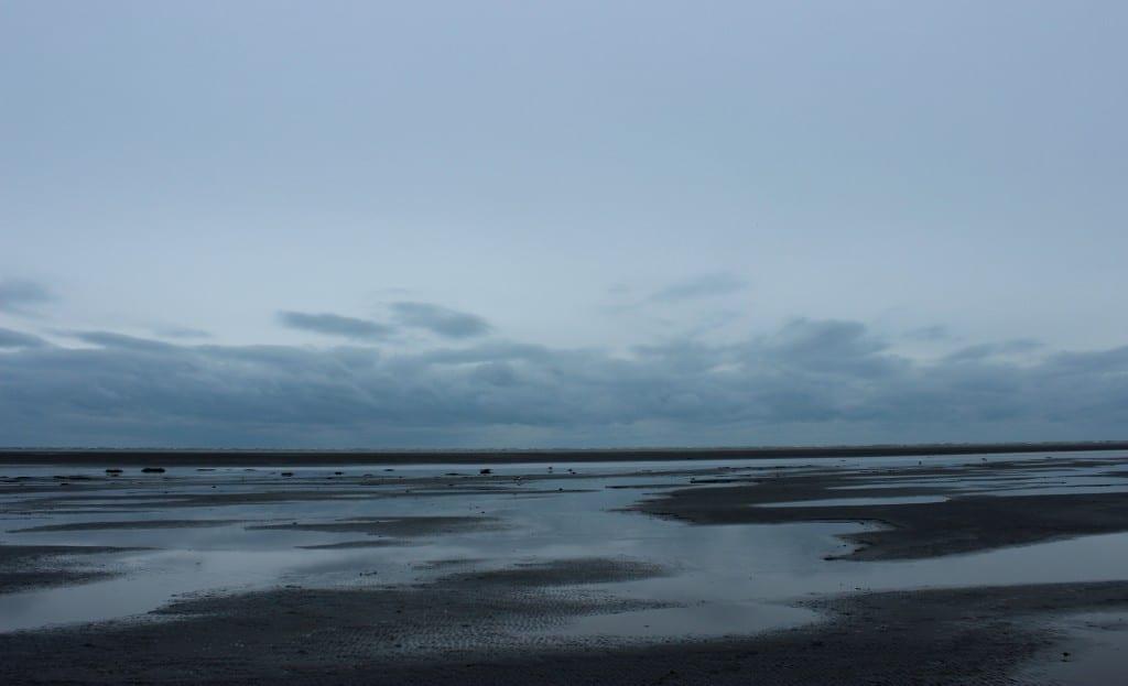 Nordsee Schiermonnikoog
