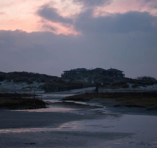 Schiermonnikoog Nordsee